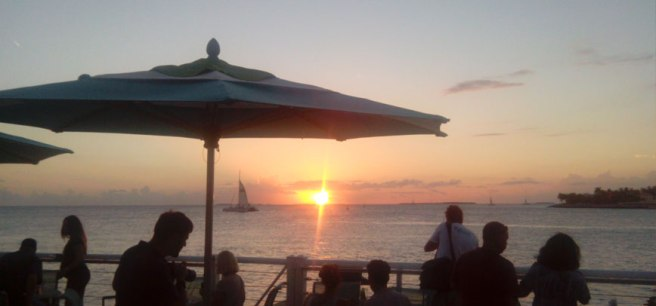 Celebration_of_sunset_keywest