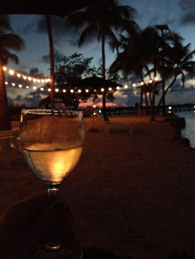 Coconut Palm Inn florida Keys Tavernier