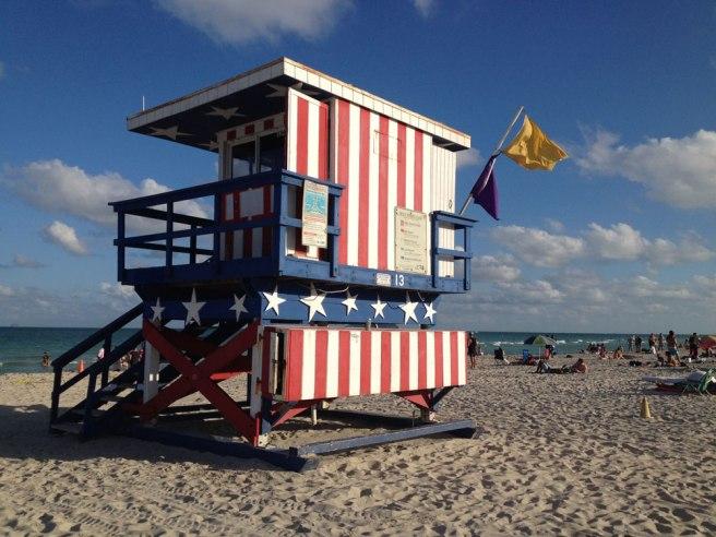 miami-beach-stars-and-stripes