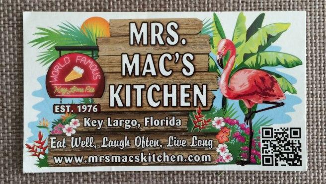 mrs_macs_kitchen_restaurant_florida_key_Largo