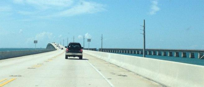 Roadtrip Florida Keys