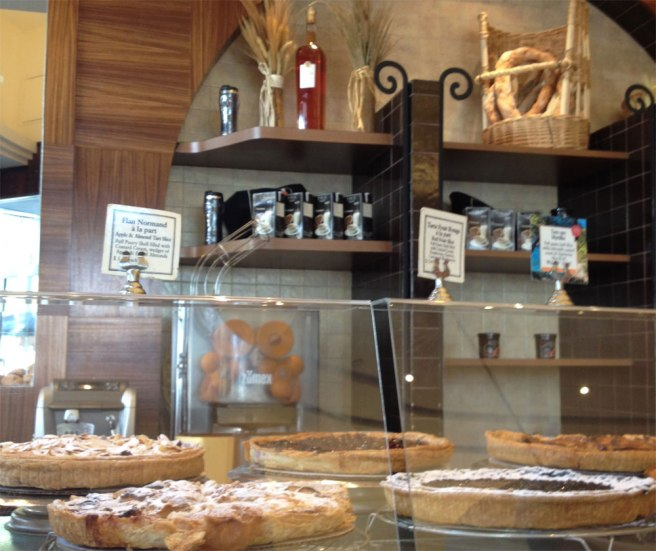 Patisserie Paul Miami Beach