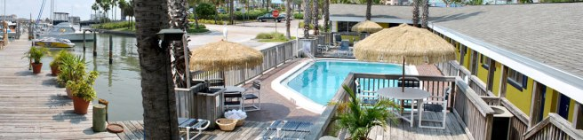 Barefoot Bay Resort in Clearwater Beach