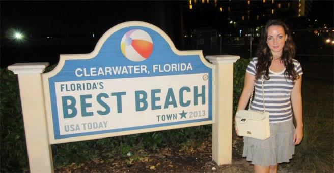Mooiste stranden in Florida, Clearwater Beach