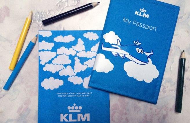 met KLM op vakantie naar Amerika