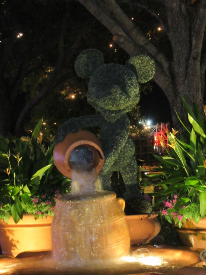 micky-mouse-disney-florida-vakantie