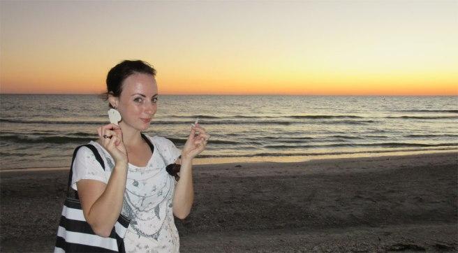 st-Pete's-Beach-Florida-Sanddollar